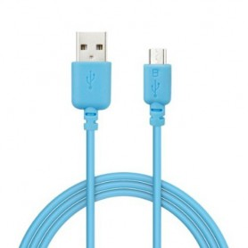 NedRo, USB 2.0 to Micro USB Data Cable, USB to Micro USB cables, AL688-CB, EtronixCenter.com