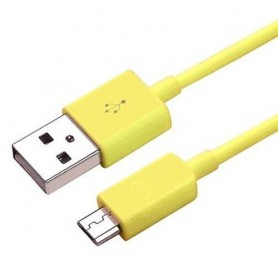 NedRo - USB 2.0 to Micro USB Data Cable - USB to Micro USB cables - AL683 www.NedRo.us