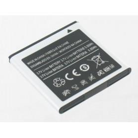 Batterij voor BlackBerry TORCH 9800 49611
