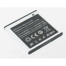 NedRo - Battery for BlackBerry TORCH 9800 49611 - Blackberry phone batteries - 49611 www.NedRo.us