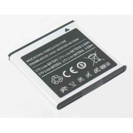 NedRo - Batterij voor BlackBerry TORCH 9800 49611 - Blackberry telefoonaccu's - 49611 www.NedRo.nl