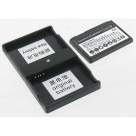 Oem - Battery for BlackBerry TORCH 9800 49611 - Blackberry phone batteries - 49611