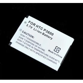 Acumulator pentru HTC Touch Li-Ion Slim P023