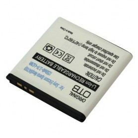 NedRo - Battery for Sony Ericsson BA700 Li-Io ON102 - Sony phone batteries - ON102