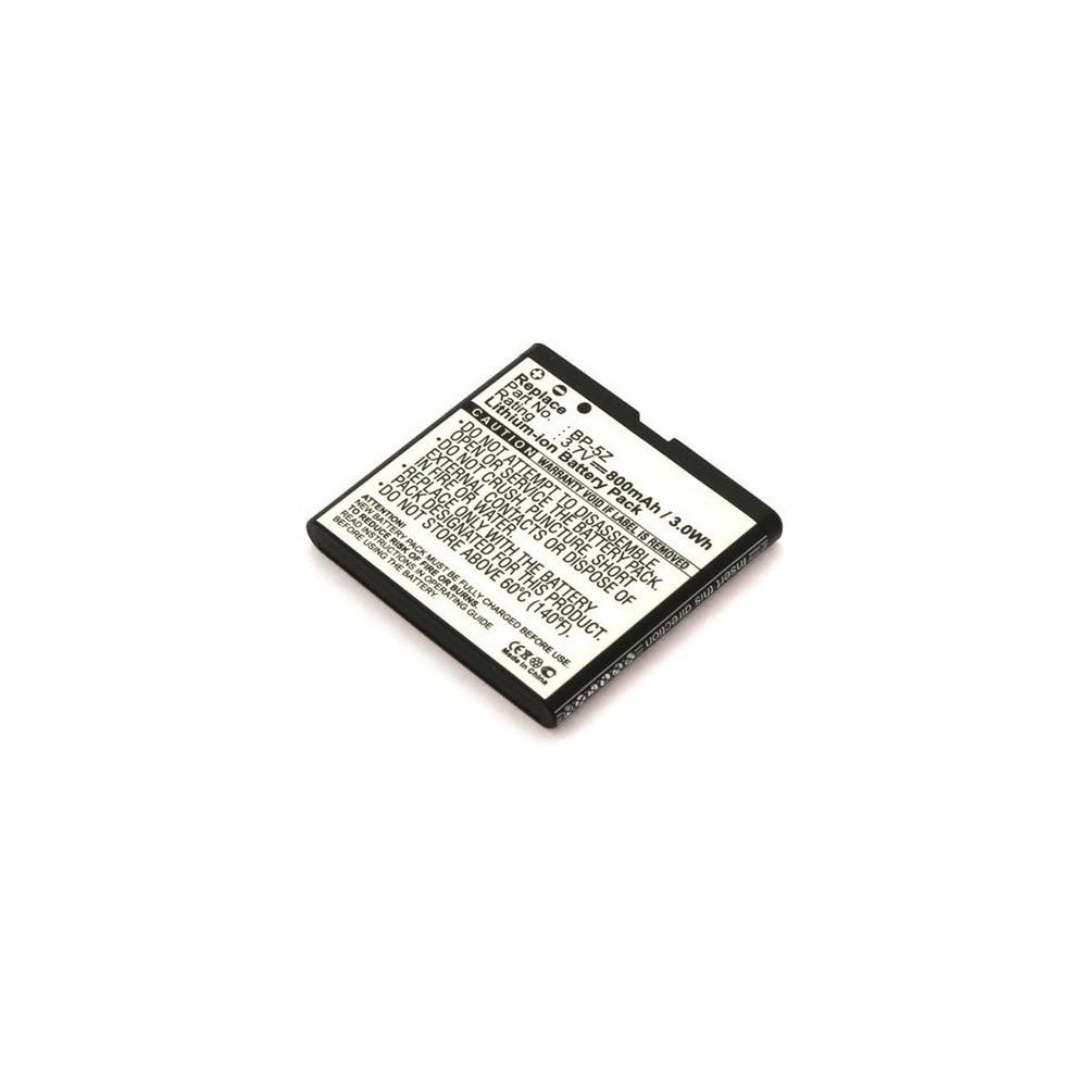 Accu voor Nokia BP-5Z Li-Ion ON157