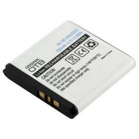 Battery for Nokia BP-6M 700mAh 3.7V Li-Ion ON158