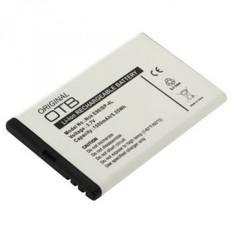 NedRo, Battery for Nokia BP-4L Li-Ion, Nokia phone batteries, ON165
