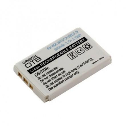 NedRo - Battery for Nokia BLD-3 900mAh Li-Ion - Nokia phone batteries - ON167