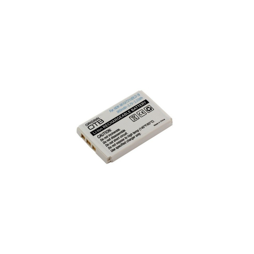 NedRo - Battery for Nokia BLD-3 900mAh Li-Ion ON167 - Nokia phone batteries - ON167 www.NedRo.de