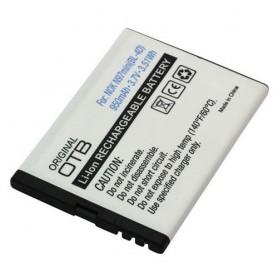 Battery for Nokia N8 E5 E7 BL-4D 950mAh Li-Ion 3.7V