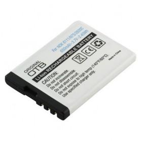 Accu voor Nokia BL-4B Li-Ion ON198