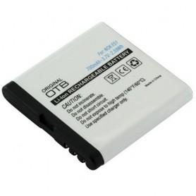 Battery for Nokia BP-6MT 1000mAh 3.7V Li-Ion ON202