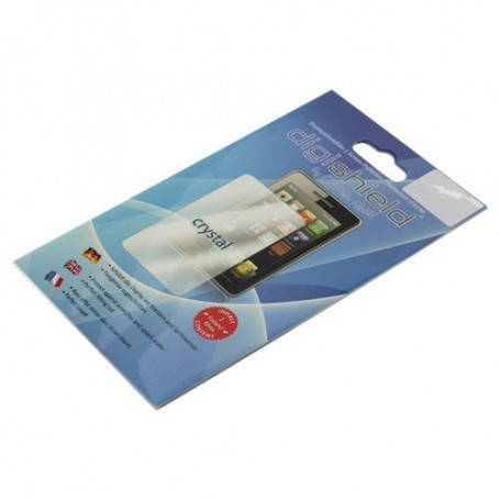 OTB, 2x Screen Protector for HTC One (M8), HTC protective foil , ON295