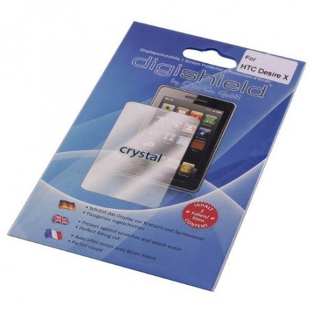 OTB - 2x Screen Protector for HTC Desire X - HTC protective foil  - ON302 www.NedRo.us