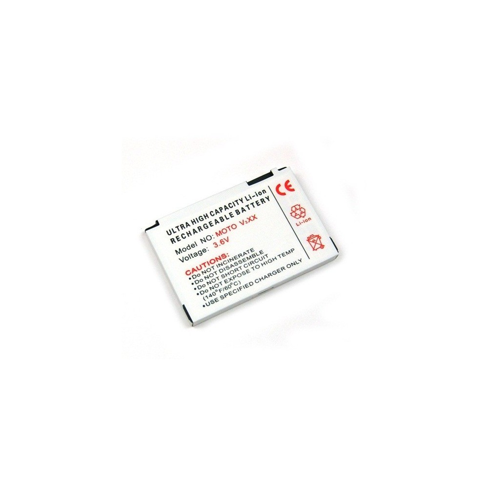 Accu voor Motorola BZ60 Li-Ion ON391
