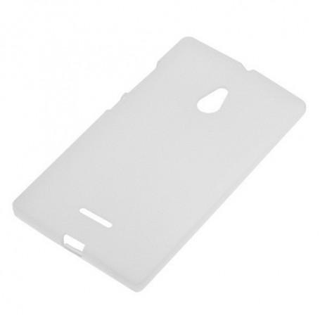 OTB - TPU case voor Nokia XL - Nokia telefoonhoesjes - ON605-CB www.NedRo.nl