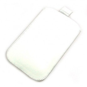 Synthetic Leather Case for HTC Desire HD