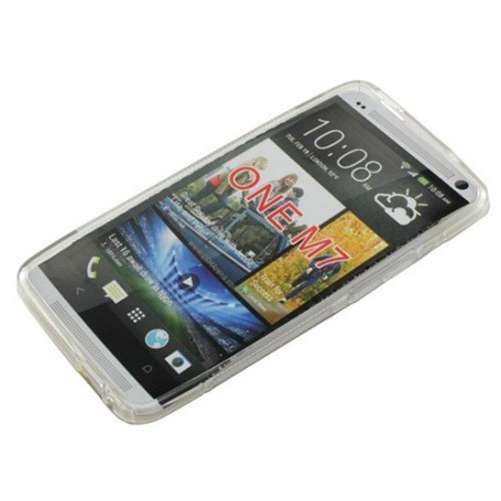 OTB, TPU Case voor HTC One (M7), HTC telefoonhoesjes, ON617, EtronixCenter.com