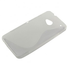 OTB - TPU Case for HTC One (M7) - HTC phone cases - ON617 www.NedRo.us