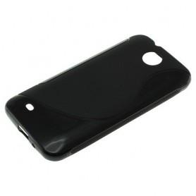 TPU Case for HTC Desire 300
