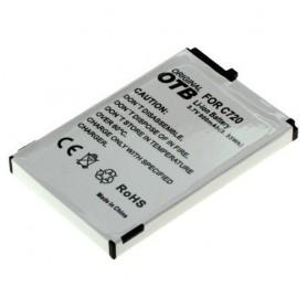 Batterij Voor HTC S620 Li-Ion ON710