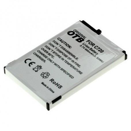 OTB - Batterij Voor HTC S620 Li-Ion ON710 - HTC telefoonaccu's - ON710 www.NedRo.nl