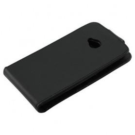 OTB, Husa flipcase pentru HTC One M7, HTC huse telefon, ON760, EtronixCenter.com