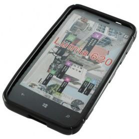 OTB, TPU case voor Nokia Lumia 620, Nokia telefoonhoesjes, ON763, EtronixCenter.com