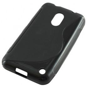 OTB, Husa telefon TPU pentru Nokia Lumia 620, Nokia huse telefon, ON763, EtronixCenter.com