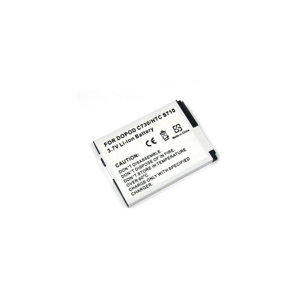 OTB - Battery For HTC S710/S730/VDA5 (BA S180) Li-Ion ON792 - HTC phone batteries - ON792 www.NedRo.de