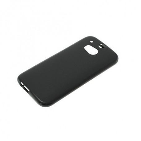 OTB, TPU Case voor HTC One M8, HTC telefoonhoesjes, ON867-CB, EtronixCenter.com