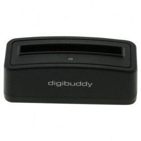 OTB - Battery Chargingdock 1301 for Samsung EB-425161LU ON1788 - Ac charger - ON1788-C www.NedRo.us