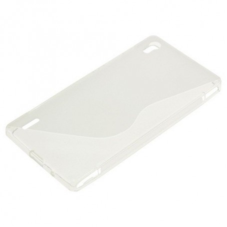 OTB, TPU case for Huawei Ascend P7, Huawei phone cases, ON916