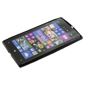 OTB - TPU case for Nokia Lumia 1520 - Nokia phone cases - ON917-C-CB www.NedRo.us