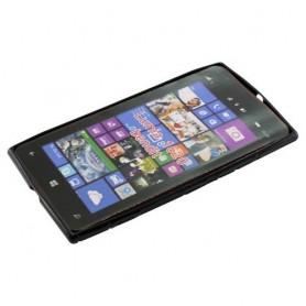 OTB - TPU Case voor Nokia Lumia 1520 - Nokia telefoonhoesjes - ON917-C www.NedRo.nl
