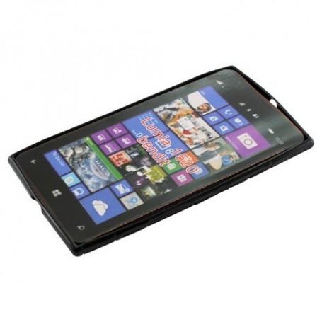 OTB - TPU case for Nokia Lumia 1520 - Nokia phone cases - ON917-CB