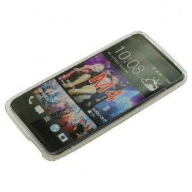 OTB, TPU Case pentru HTC One Mini, HTC huse telefon, ON934, EtronixCenter.com