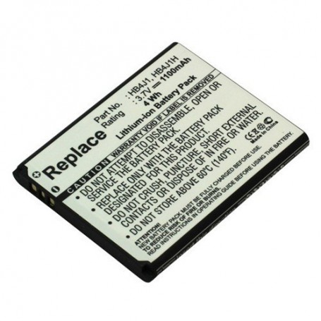 OTB, Battery For Huawei Ideos X3 / U8150 Li-Ion ON943, Huawei phone batteries, ON943