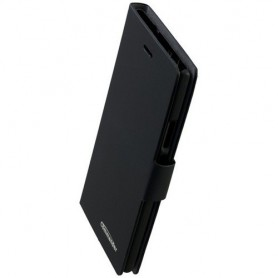 Commander - Bookstyle Case pentru Wiko Ridge 4G - Wiko huse telefon - ON1498 www.NedRo.ro