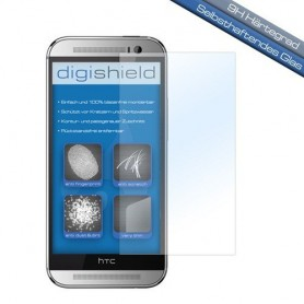 OTB - Tempered Glass voor HTC One M9 - HTC gehard glas - ON1511 www.NedRo.nl