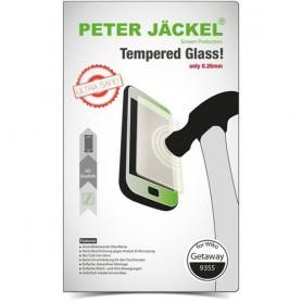 Peter Jackel HD Gehard glas voor Wiko Getaway