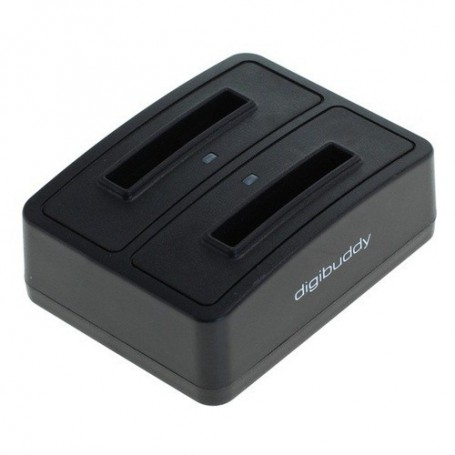 OTB, Dual Battery Chargingdock 1302 voor Nokia BL-5C / BL-5B, Thuislader, ON2552, EtronixCenter.com
