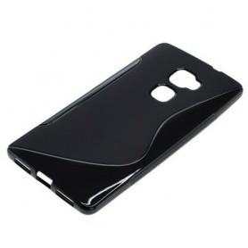 OTB - TPU case voor Huawei Mate S - Huawei telefoonhoesjes - ON1980 www.NedRo.nl