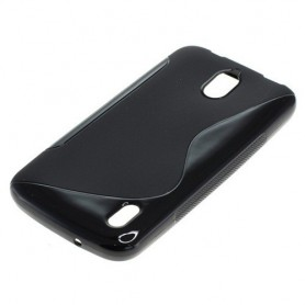 OTB, TPU Case voor Huawei Y625, Huawei telefoonhoesjes, ON1981-CB, EtronixCenter.com