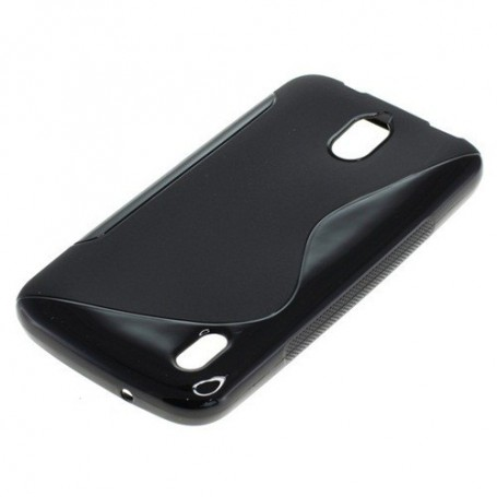OTB, TPU Case for Huawei Y625, Huawei phone cases, ON1981-CB