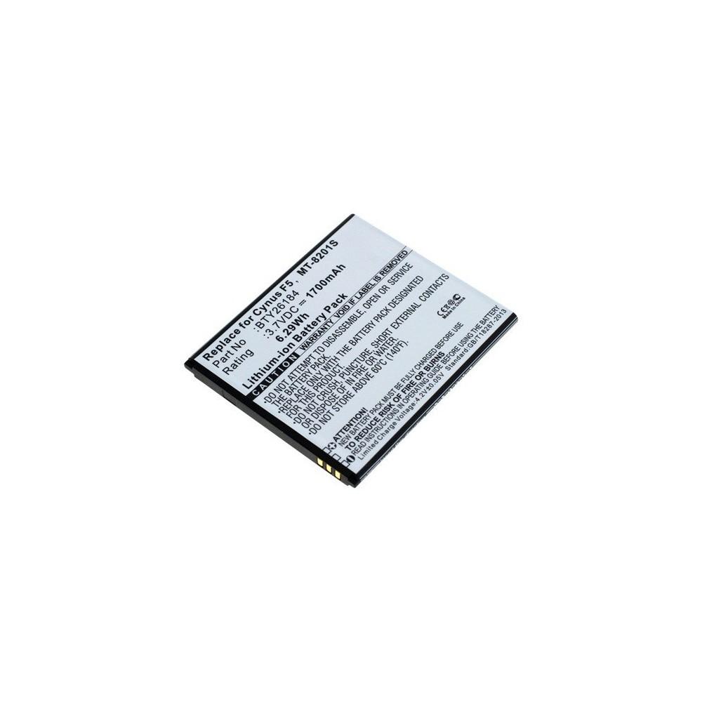 OTB - Acumulator Pentru Mobistel Cynus Wiko Rainbow ON2050 - Baterii telefon alte mărci - ON2050 www.NedRo.ro
