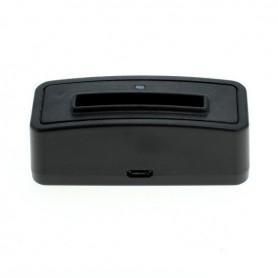 OTB, Batterij laadstation voor Nokia BL-4U Zwart ON2098, Thuislader, ON2098, EtronixCenter.com