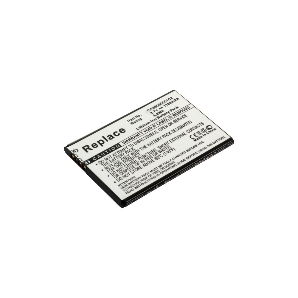 OTB - Acumulator pentru Alcatel One Touch V860 / OT-V860 ON2135 - Baterii telefon alte mărci - ON2135 www.NedRo.ro