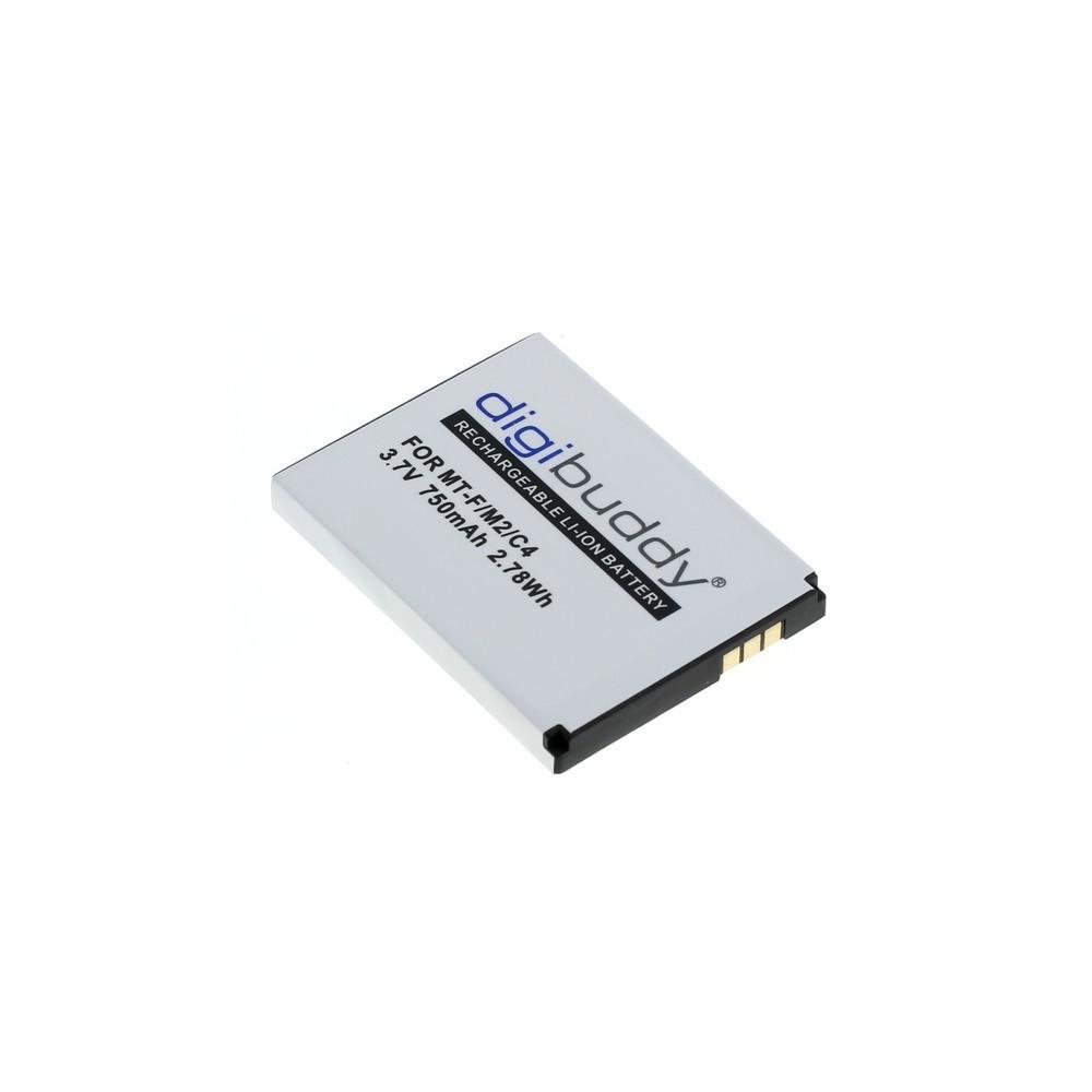 OTB - Batterij voor AVM FRITZ!Fon MT-F Li-Ion ON2154 - FRITZ!Fon telefoonaccu's - ON2154-C www.NedRo.nl