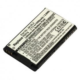Battery for Emporia AK-RL2 Li-Ion ON2165
